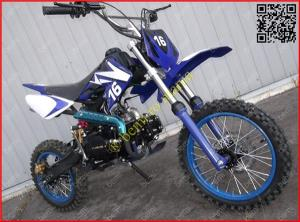 Atv BEMI DB-612 Cross 125cc NOI livrare nationala - imagine 3