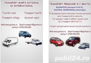 Transport Marfa National si International - imagine 3