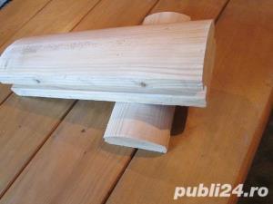 Parchet din lemn masiv - imagine 7