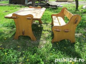 Parchet din lemn masiv - imagine 6
