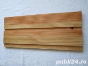 Parchet din lemn masiv - imagine 5