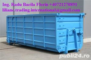 Abroll containere - imagine 3