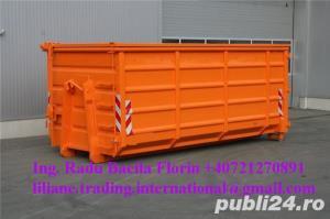 Abroll containere - imagine 4