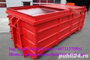 Abroll containere - imagine 5