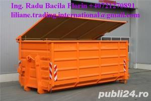 Abroll containere - imagine 2