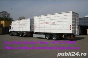 Abroll containere - imagine 1