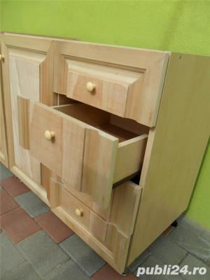 Bucatarie lemn - imagine 5