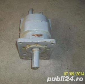 Pompa hidraulica inalta presiune - imagine 2
