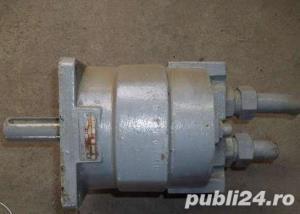 Pompa hidraulica inalta presiune - imagine 1