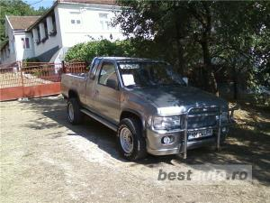 Nissan KingCab 2.5D - imagine 3
