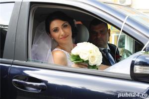 Filmare Full HD nunta Iasi - imagine 3