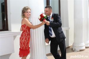 Filmare Full HD nunta Iasi - imagine 6