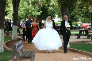 Filmare Full HD nunta Iasi - imagine 4