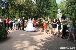 Filmare Full HD nunta Iasi - imagine 9