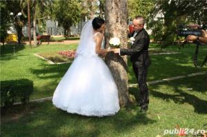 Filmare Full HD nunta Iasi - imagine 8
