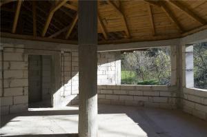 Casa la rosu/pensiune in sat Bretelin, com. Vetel (la 12 km de Deva) - imagine 3