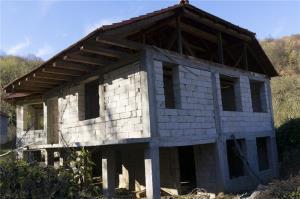 Casa la rosu/pensiune in sat Bretelin, com. Vetel (la 12 km de Deva) - imagine 6