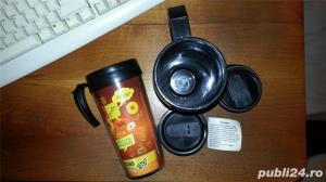 cana termos cafea ceai nou - imagine 2