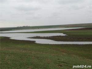 Schimb, variante, vind sau inchiriez superb  lac de pescuit in Olt 35 ha - imagine 4