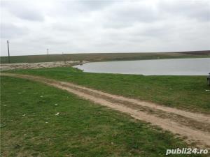 Schimb, variante, vind sau inchiriez superb  lac de pescuit in Olt 35 ha - imagine 5