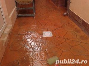 pavaje, beton amprentat, Geopav. 0747823818 - imagine 3