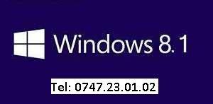 instalez sisteme de operare Windows XP, 7, 8.1 si 10 in Pitesti - imagine 2