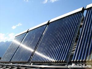 Executam montaj panouri solare - imagine 2