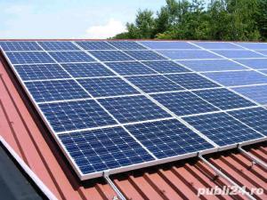 Executam montaj panouri solare - imagine 3