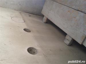 gauri in beton Cluj - imagine 3