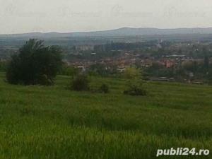 Teren vanzare-panorama exclusiva asupra orasului Lugoj - imagine 2