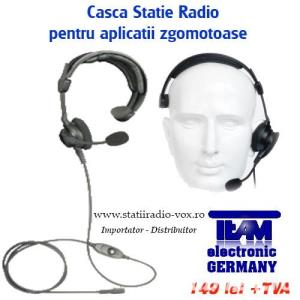 Statie Radio Portabila Tecom-SL - imagine 4