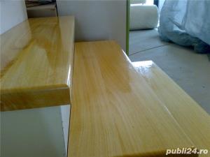 Placare trepte cu lemn masiv - imagine 8