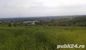 Teren vanzare-panorama exclusiva asupra orasului Lugoj - imagine 1