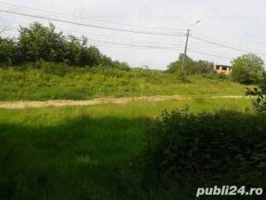Teren vanzare-panorama exclusiva asupra orasului Lugoj - imagine 4