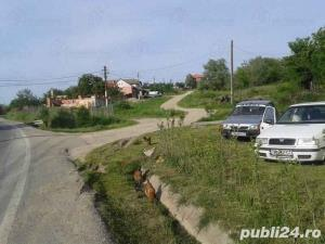 Teren vanzare-panorama exclusiva asupra orasului Lugoj - imagine 8