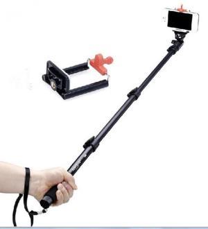 baston telescopic SELFIE stick , ptr smartphone/aparat foto/GoProHero - imagine 8