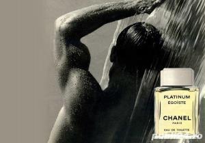 Parfum tester Chanel - Platinum Egoiste, men, EDT, nou - imagine 2