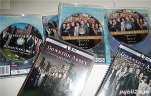 Downton Abbey 2010   6 sezoane  DVD - imagine 1