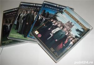 Downton Abbey 2010   6 sezoane  DVD - imagine 3