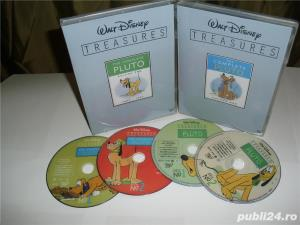 Desene animate Pluto Walt Disney dvd - imagine 2