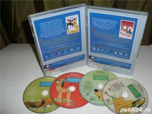Desene animate Pluto Walt Disney dvd - imagine 3