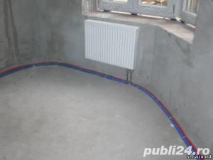 Instalator apa canalizare Bistrita - imagine 6