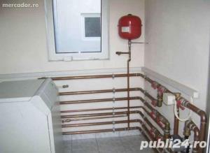 Instalator apa canalizare Bistrita - imagine 4