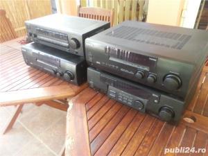 amplificator kenwood 200w - imagine 3