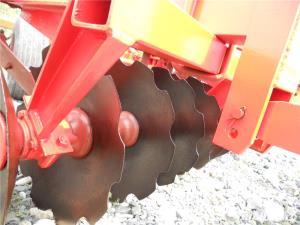 Disc agricol 3 metri - imagine 3