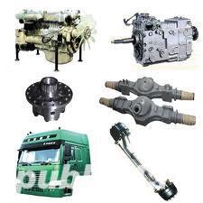 Piese Camioane Import - imagine 2