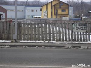 Teren pentru vila, pensiune sau spatii birouri la bulevardul Dacia - imagine 2
