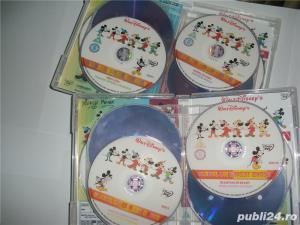 Clubul lui Mickey Mouse  DVD - imagine 3