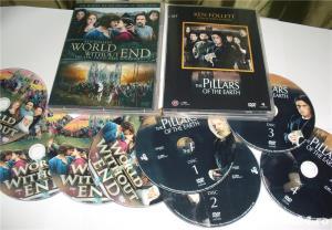 World Without End 2012 -Lumea fara sfarsit - imagine 3
