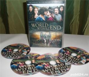 World Without End 2012 -Lumea fara sfarsit - imagine 1